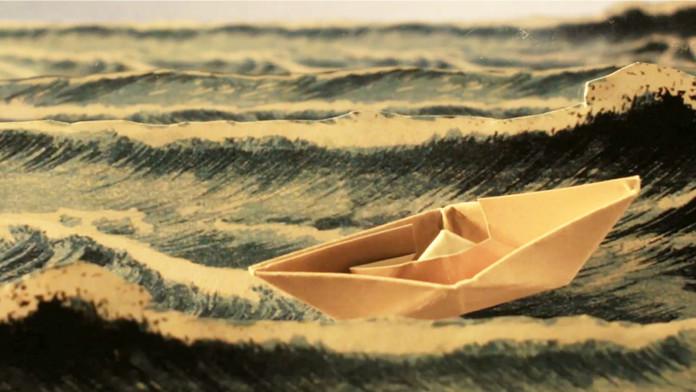 The Lost Mariner: Oliver Sacks'tan İlham Alan,Bellek Üzerine Güzel Bir Kısa Film