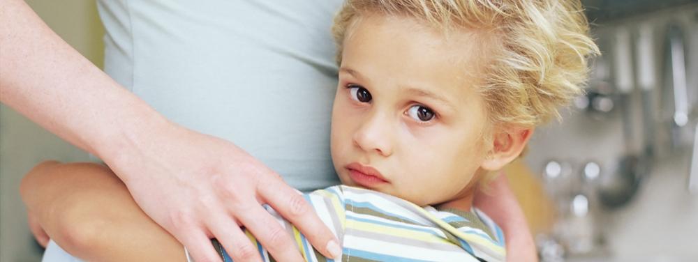Seperasyon Anksiyetesi – Ayrılanların Hastalığı